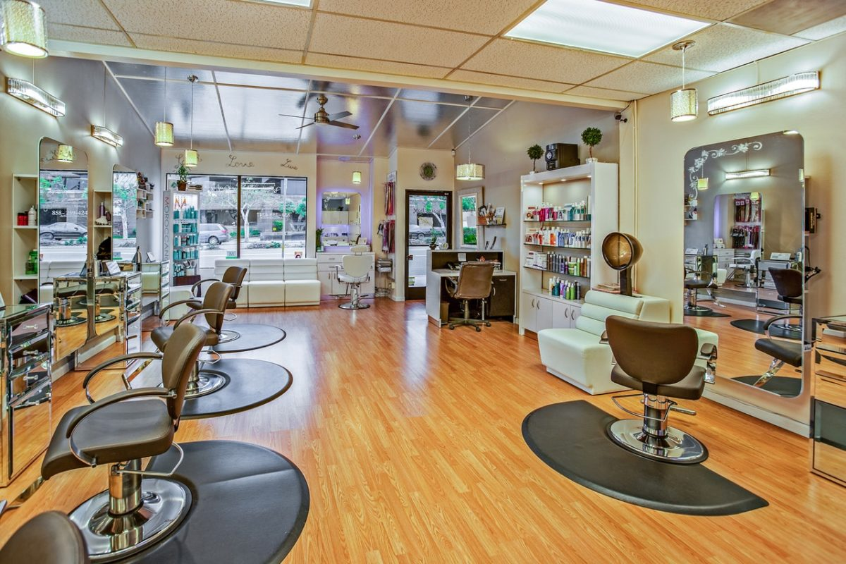 beauty business ideas